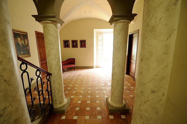 Appartamento Famiglia Toscana