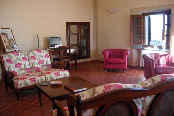 Villa relax Toscana