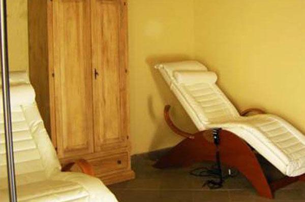 relax centro benessere chianti
