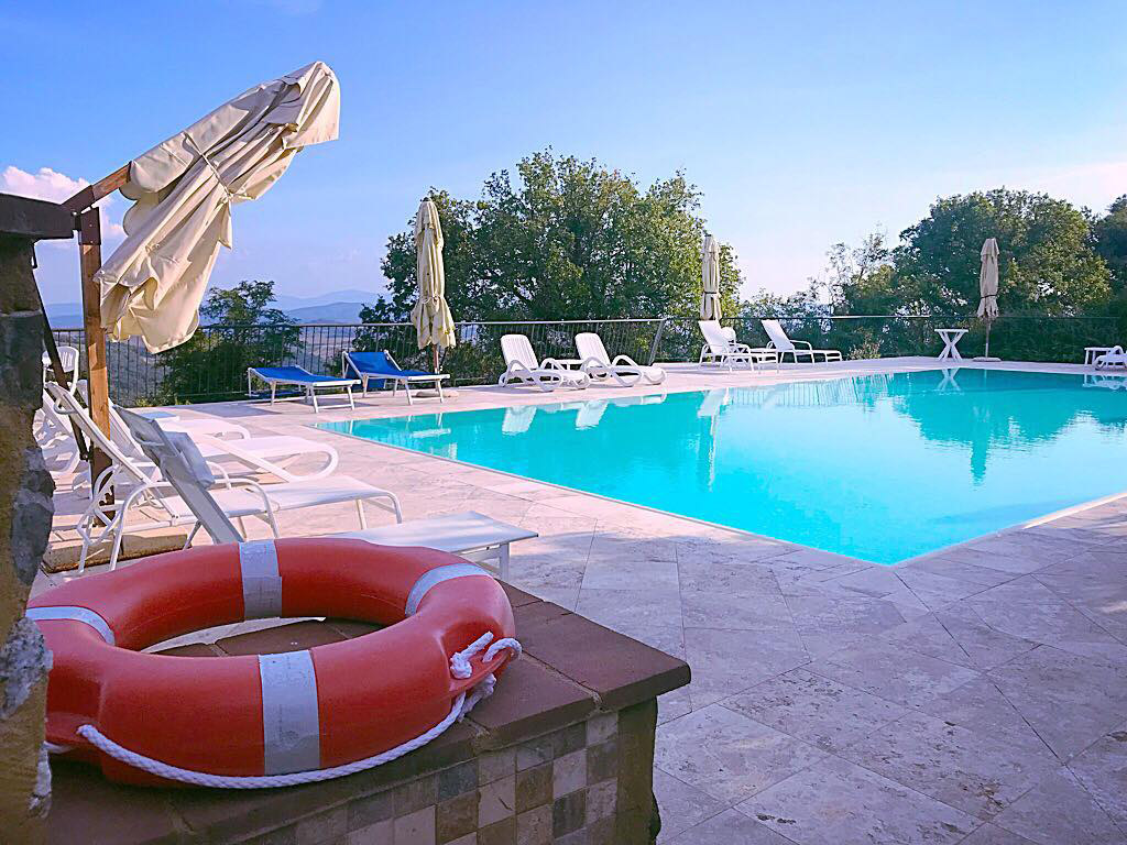 Soggiorno da sogno a Villa Sensano! - Villa Sensano